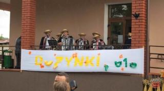 2013.09.03 Dożynki Gminno-Parafialne