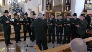 2015.01.06 - Koncert kolęd w wykonaniu chóru Knieja