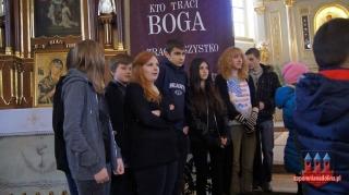 2015.03.22 - KSM Grabowiec zaprasza na krótki występ